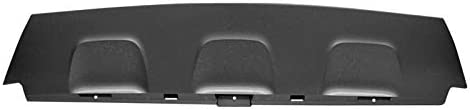 Replace - Front Plate Skid Baltimore Mall Bumper Financial sales sale