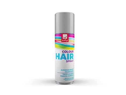 Smiffys 052S - Haarfarbe Spray, 125 ml