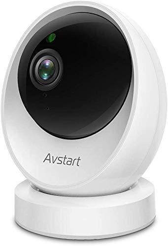 Dog Camera, 1080P FHD Pet Camera, AVSTART Wireless Camera with AI...
