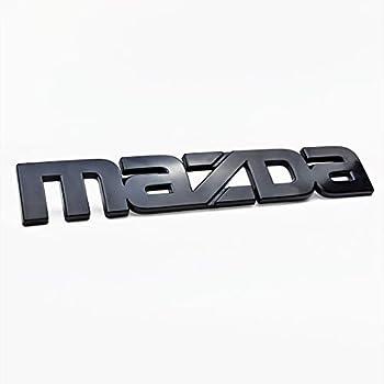 Best black mazda badge Reviews