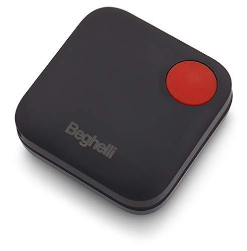Beghelli 3318 Salvalavita Pocket - Dispositivo tascabile per chiamate rapide di soccorso