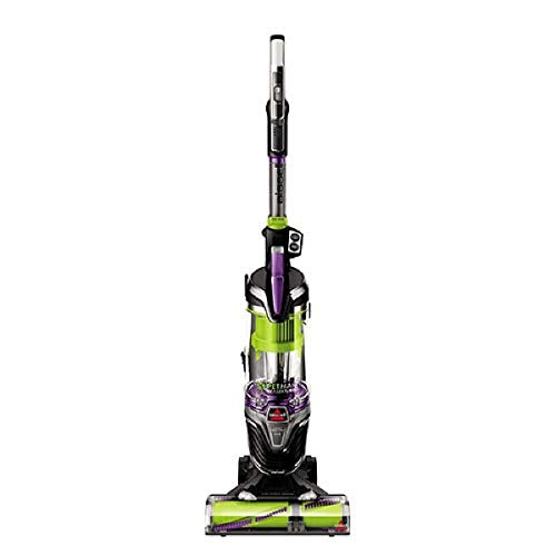 BISSELL Pet Hair Eraser Turbo Plus Lightweight Upright Vacuum Cleaner, 24613