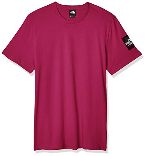 The North Face Fine 2 Unisex T-Shirt Rose S
