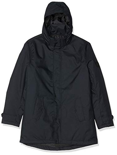 ONLY & SONS Herren Parkas onsFavour Walther blau L