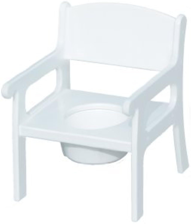 Little Farbeado Weiß Potty Chair by Little Farbeado