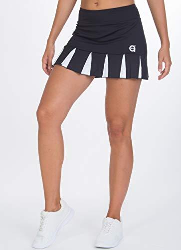 a40grados Sport /& Style Tennis et Paddle Femme Jupe Favorita