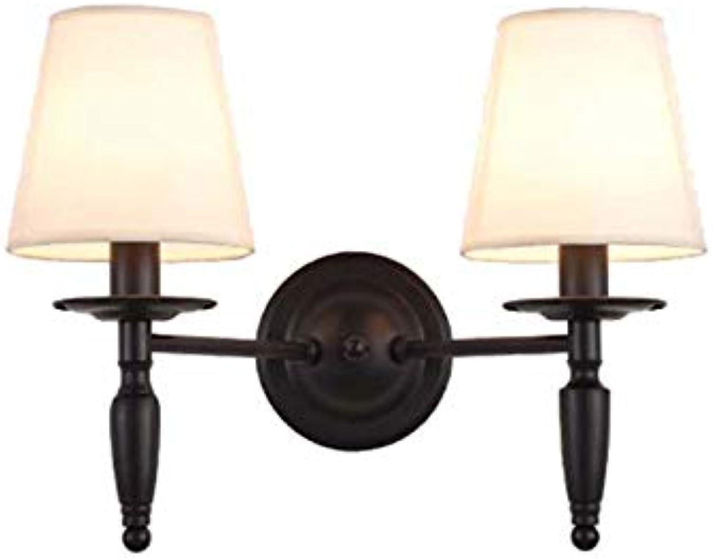 WYZQ Kreatives Wandlicht, Wandlicht mit Schalter, Modern Style Dekorative Wandlampe E14 Bedroom Aisle Living Room Bedside Lampe (110-220v, Glühbirnen Nicht inbegriffen)