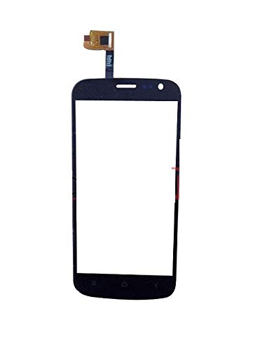 Touch Screen Digitizer for Karbonn A19 White