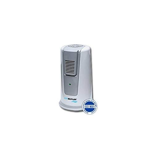 Luftreiniger Ionisator für Kühlschränke - Anti-Gerüche, Bakterien, Keime, Pollen