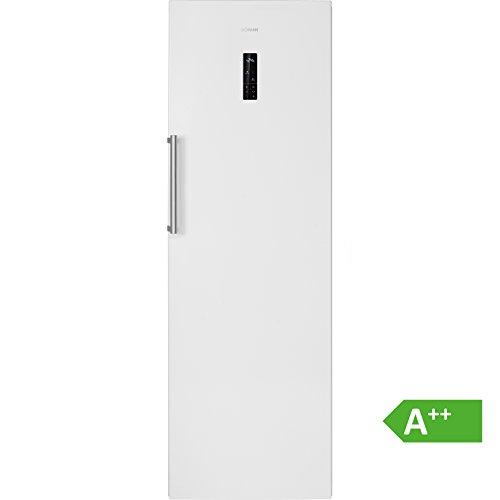 Bomann GS 3184 Gefrierschrank/A++/246kWh/Jahr /260 L /Total No Frost/multiAirflow-System/LED-Display/weiß