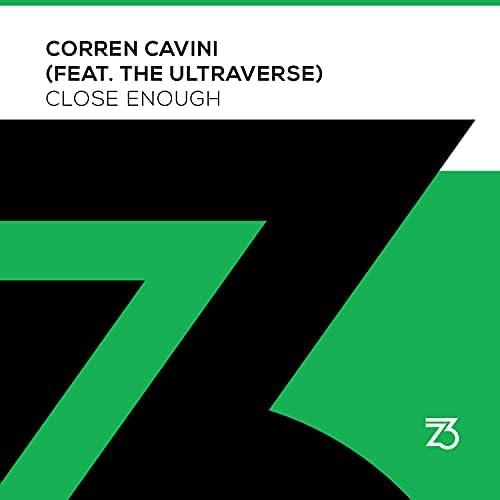 Corren Cavini & THE ULTRAVERSE