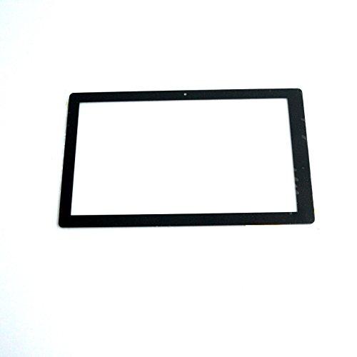 EUTOPING Schwarz Neue 9 Zentimeter für Jay-tech Tablet PC X10F1 PM1024 Touch Screen digitizer Ersatz für tablette