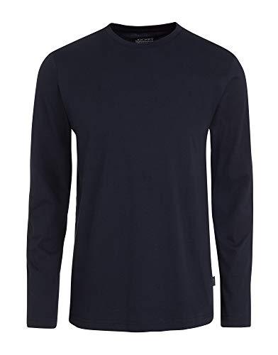 Jockey Shirts & Shorts Langarm-Shirt Herren