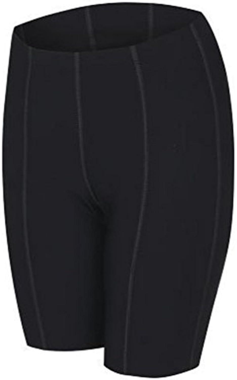 Basik Formaggio 8 Panel shorts black xlarge
