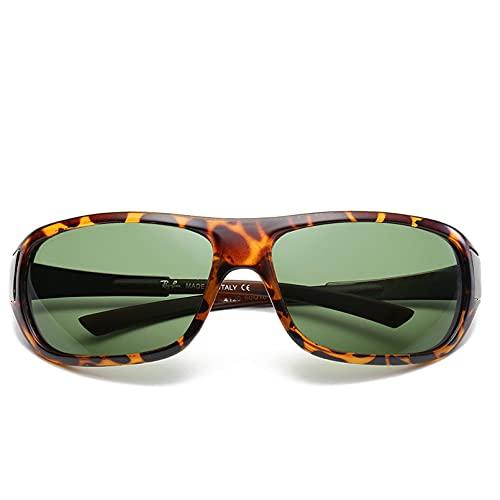 BAJIE Gafas de Sol Gafas de Sol Steampunk Gafas de Sol Punk para Hombre Lentes Masculinos Gafas de soluv400 Gafas góticas