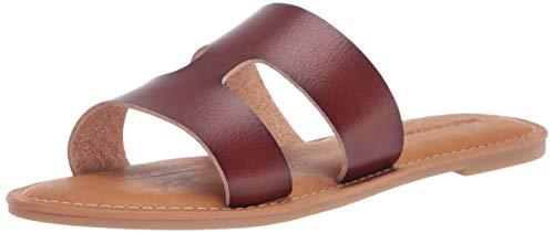 Amazon Essentials H Band Sandalia Plana - flats-sandals Mujer