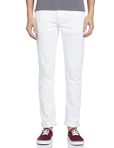Integriti Mens SMU Jeans Slim