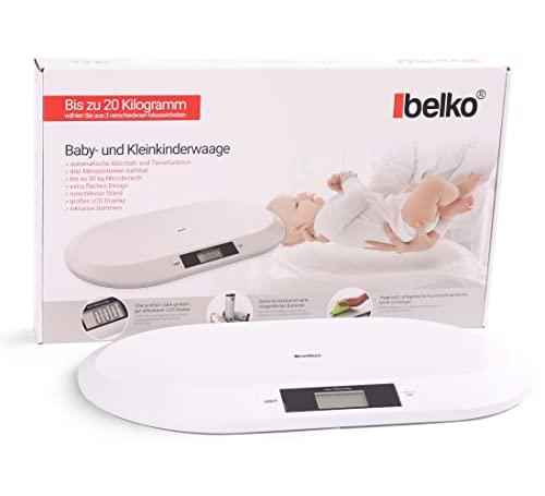BELKO Belko® flach digital bis 20kg Bild