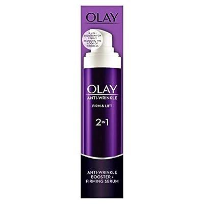 Olay A/wrink 2in1 Crm & Serum 50ml