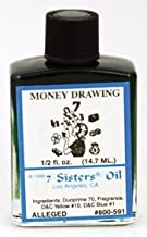 Anointing & Ritual Oils 7 Sisters Money Drawing Oil