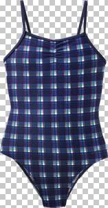 McKinley INTERSPORT Duitsland eG 228730 - badpak voor meisjes Talma 515 NAVY DARK 176