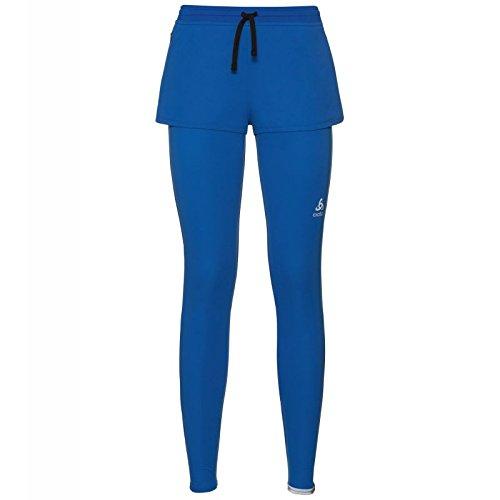 Odlo Collant zeroweight Logic Pantalon XL Lapis Lazuli
