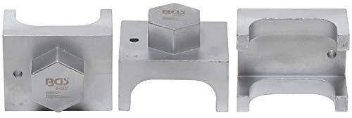 BGS 64207 | CNG Flaschenventil-Schlüssel für VW Touran, Caddy, Passat