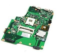 Toshiba Satellite L505 Intel Laptop Motherboard s989, V000185590 , 6050A2284301-MB-A02, w HDMI