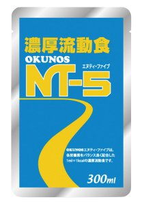 流動食 NT-5 300ml×30袋(1ケース)