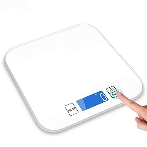 ZQJSC Balanza de Cocina electrónica de precisión Mini...