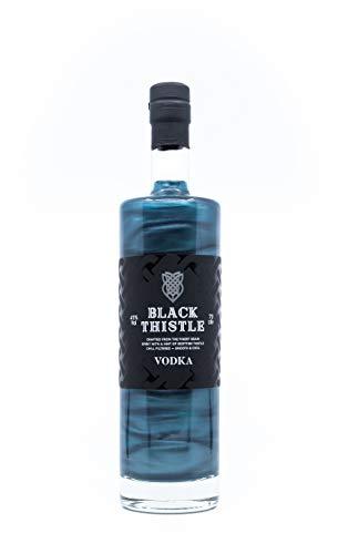 Black Thistle BLACK MIST Vodka 41% - 700 ml