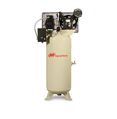 2340L5-V 5hp 60 gal Two-Stage Compressor (460/3)