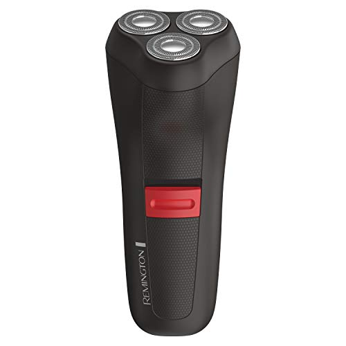 Remington Twin Track Corded Electric Rotary Shaver, 1 count