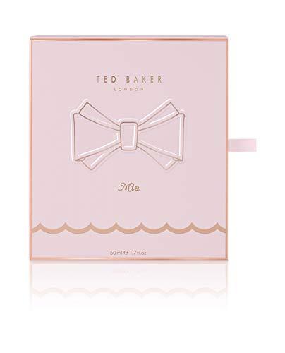 Ted Baker Sweet Treat Mia 50ml & Mirror Gift