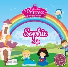 Princesses and Pirates - Personalised Songs & Stories for Kids (Special Littl...