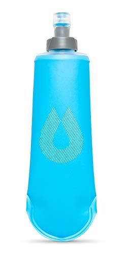 Hydrapak Unisex-Adult SoftFlask Flasche, Malibu Blue, 250 ml