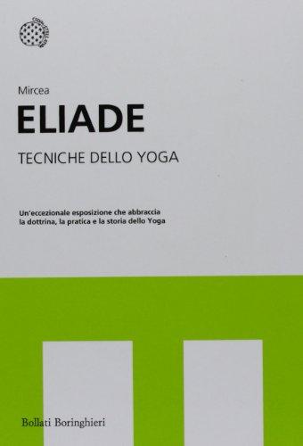 Tecniche dello yoga