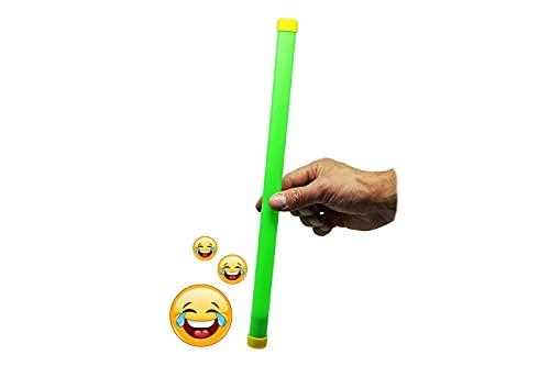 YASTA Tubo sonoro LOL Bastone Rumoroso Strumento Musicale colorato Divertente soundbar