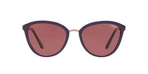 Vogue 0VO5270S Gafas de sol, Dorado, 57 para Mujer