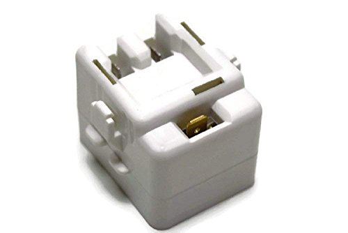 Relay and Overload For Maytag Kenmore AP4009659 61005518 12002782…