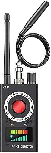 393 opinioni per Anti Spy RF, Rilevatore di Bug Wireless Segnale di Segnale per Fotocamera