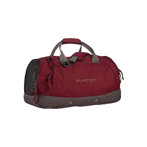 Burton(バートン) スノーボード ダッフルバッグ メンズ BOOTHAUS BAG 2.0 LARGE 2019-20年モデル NAサイズ PORT ROYAL SLUB 11032106500