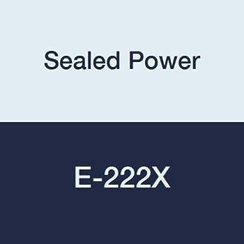 Sealed Power E-560X Piston Ring