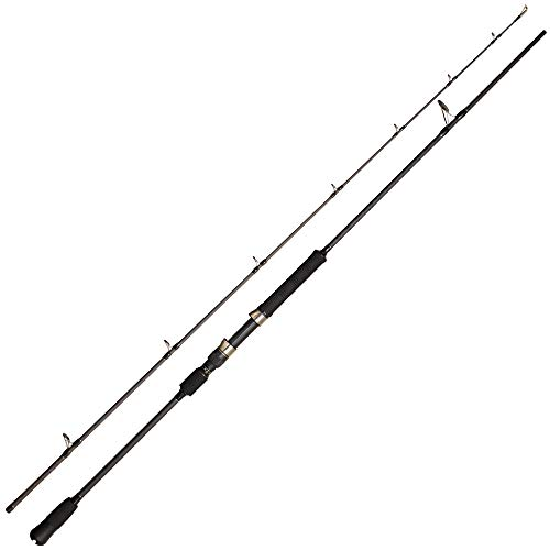 Hamachi 2020 XOS GT'n'Doggie Expedition X-Over Popping & Jigging (PE 2-4 7'6)