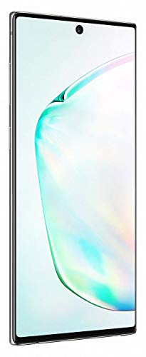 Samsung N970F Galaxy Note10 15,94cm 6,3Inch 256GB Glossy Silver