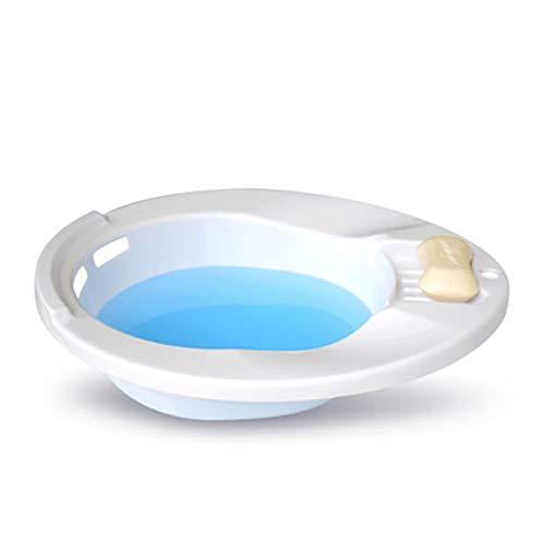 ningbao951 Bidet portátil Multiusos para el hogar, Inodoro, bañera de plástico, Hombres y...