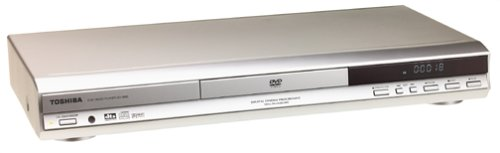 Learn More About Toshiba SD-3950 Progressive Scan DVD Player