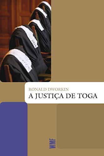 A justiça de toga