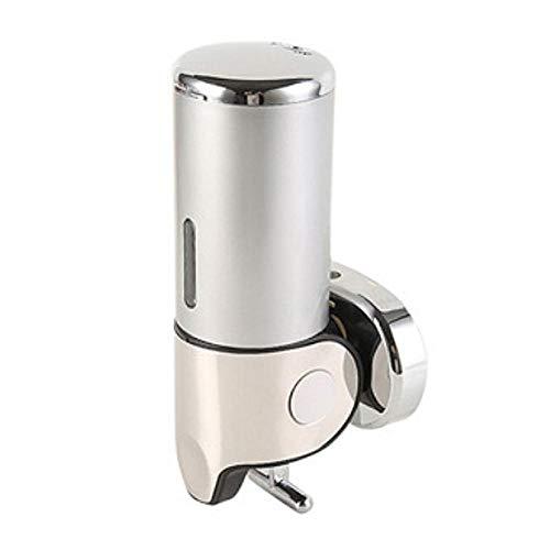 MUCHEN SHOP Dispensador De Jabón De 500ml Dispensador De Pared De Prensa Manual, Dispensador De Espuma para Baño Y Cocina A