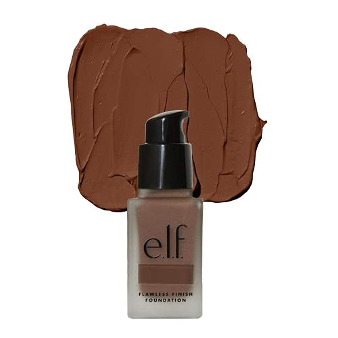 三番フルーティー麺(6 Pack) e.l.f. Oil Free Flawless Finish Foundation - Mocha (並行輸入品)